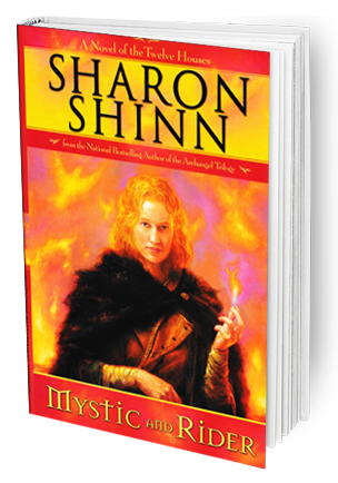 mystic and rider sharon shinn epub files